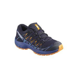 12381d194bc CHAUSSURES DE RANDONNÉE XA Pro 3D J - Chaussures randonnée enfant Cerise.