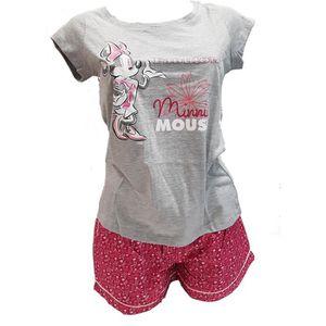 354f7df8e37ca Pyjama femme Disney - Achat / Vente pas cher - Soldes d'été Cdiscount