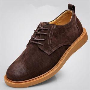 MOLIÈRE Chaussures Homme Poids Léger Extravagant Classique