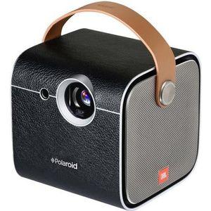 Vidéoprojecteur Vidéoprojecteur Portable avec Enceintes Polaroid