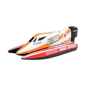 DRONE Mini Télécommande F1 Racing Boat 2.4G Rechargeable