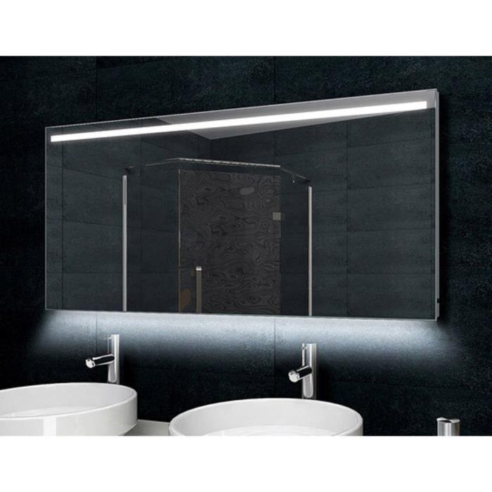 Cadre salle de bain fresque murale salle de bain avec tableau africain best of mandala art - Miroir coiffeuse led ...