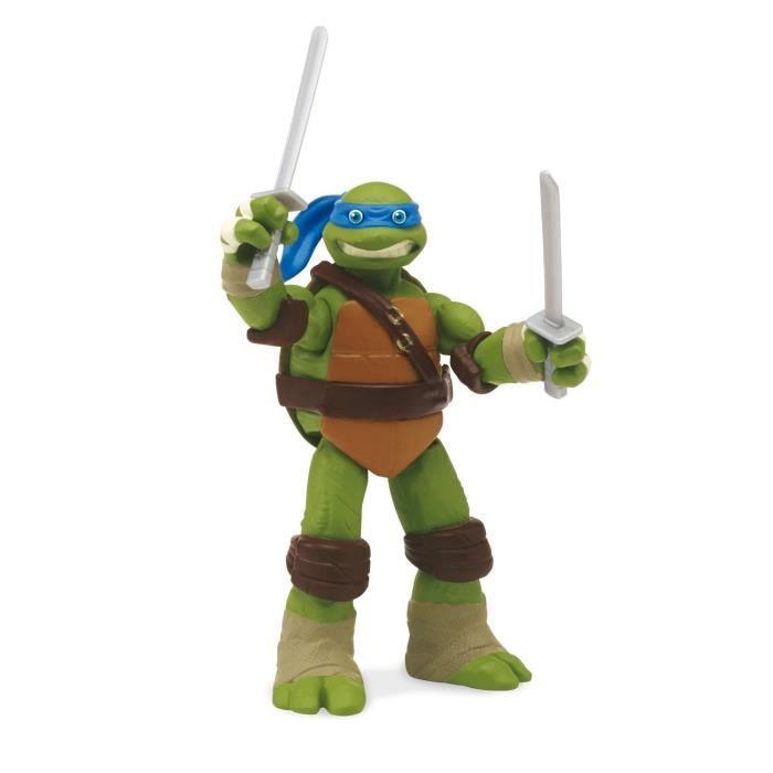 Figurine Tortue Ninja Articulee Achat Vente Jeux Et