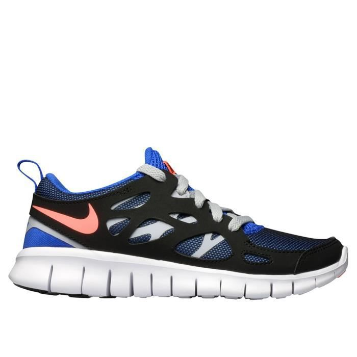 outlet store fef8c cfea3 BASKET Chaussures Nike Free Run 2
