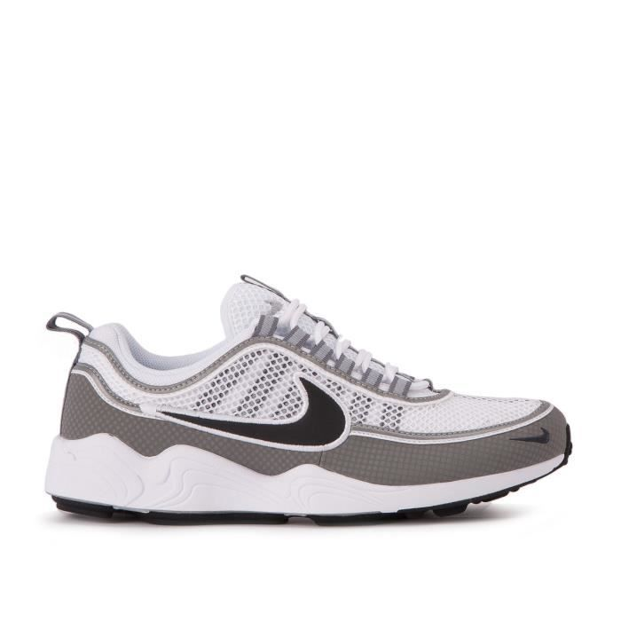 nike grise