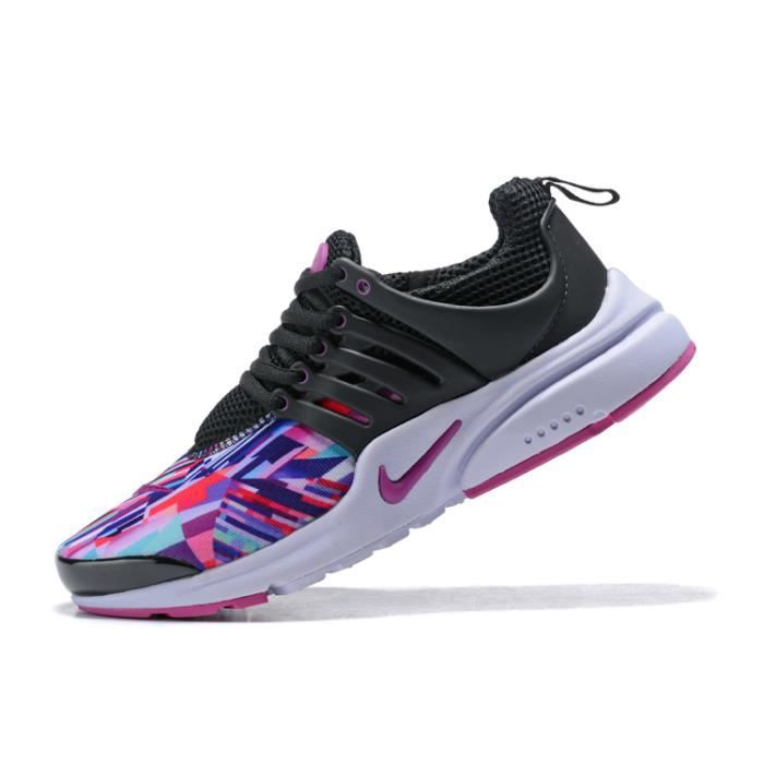 more photos 50b6d 191c2 Nike Air Presto Homme Femme Mixte Chaussure De Running