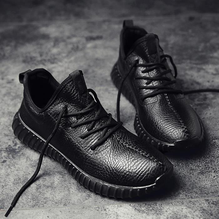 Basket Chaussures de sport pour hommes Chaussures de course légère YkgwJ