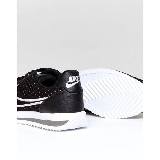 check out 3a893 27e22 Nike Cortez Ultra Moire 2 - Baskets - Noir 918207-004 JJVWK Noir Noir -  Achat   Vente basket - Cdiscount
