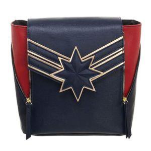 SAC À DOS Captain Marvel mini sac à dos