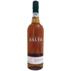 VIN BLANC Dalva 20 Ans Blanc Sec Vin De Porto