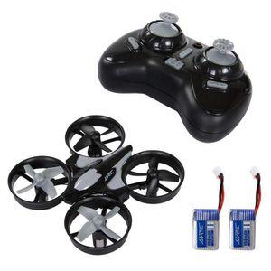 DRONE SGILE OVNI Mini Quadcopter Drone 2.4G 4CH 6 Axis T