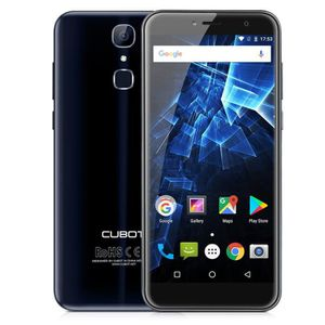 SMARTPHONE 5.7'' 4G LTE Smartphone Android 7.0 Cubot X18 MTK6