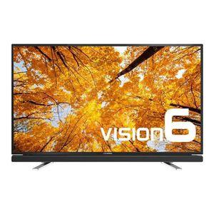 Téléviseur LED 43VLE6621BP - TÉLÉVISEUR GRUNDIG