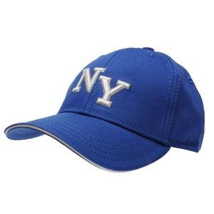 59af7ef8a668a CASQUETTE NO FEAR Casquette - NY - bleu royal - homme