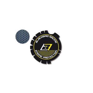 DÉCORATION VÉHICULE Sticker de Couvercle embrayage Noirbird Suzuki Rm-