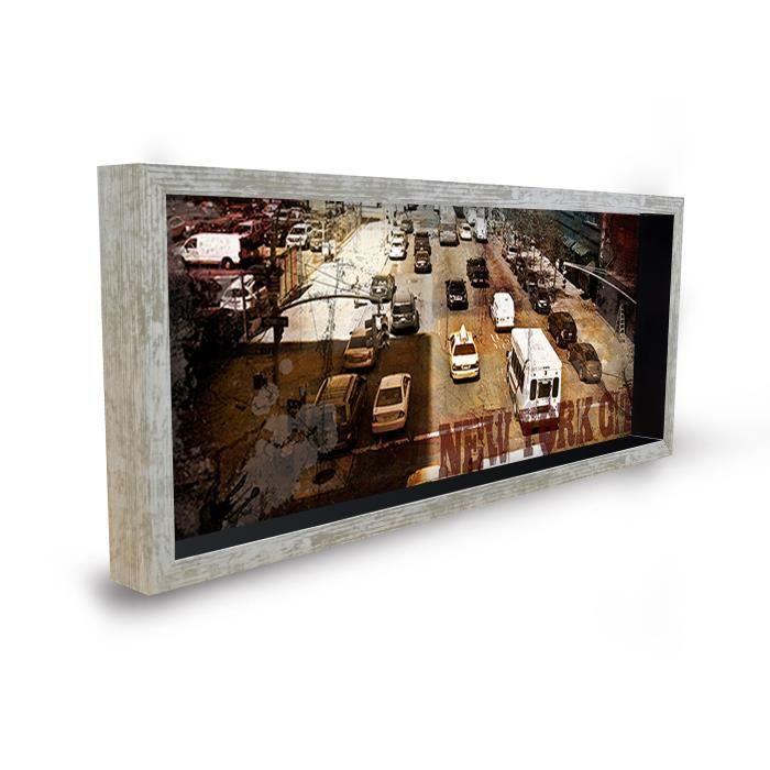 tableau sous verre plexi achat vente tableau sous verre plexi pas cher cdiscount. Black Bedroom Furniture Sets. Home Design Ideas