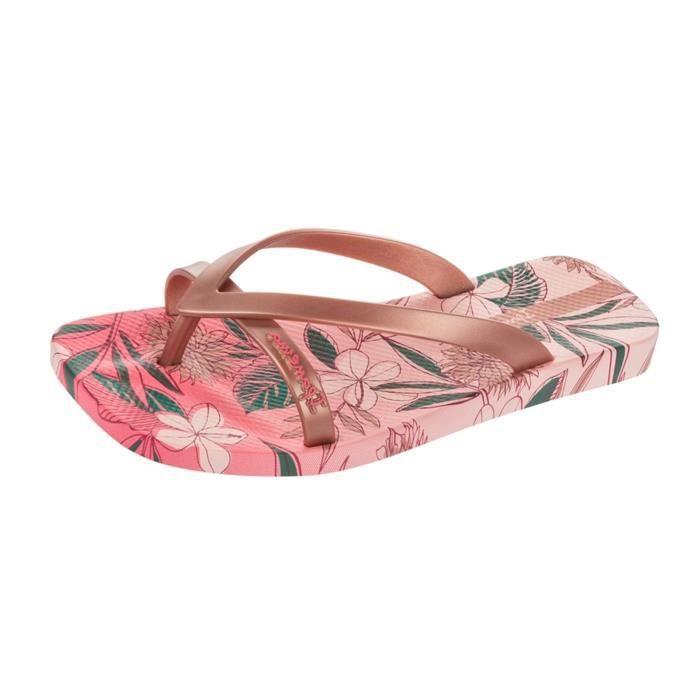 Ipanema Kirey II Flip Flops femmes - Sandales uMUPwt8N