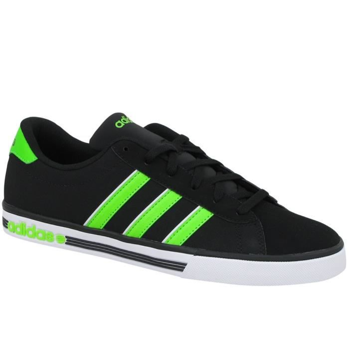 new concept 76110 4ae4f Chaussures adidas daily