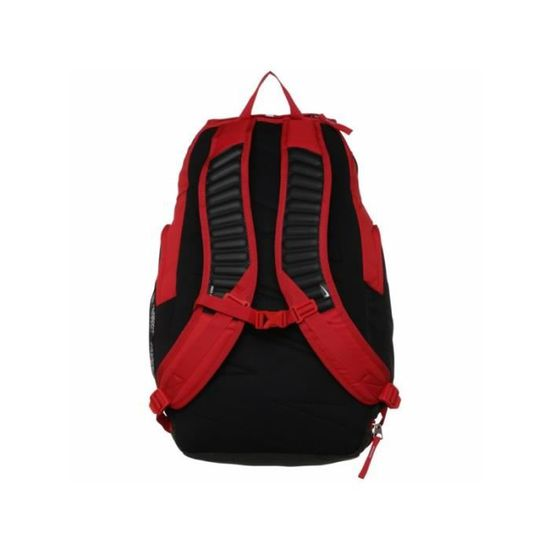 promo code be59f 535c3 Sac à dos NIKE HOOPS ELITE MAX AIR TEAM RougeNoir - Prix pas cher -  Cdiscount