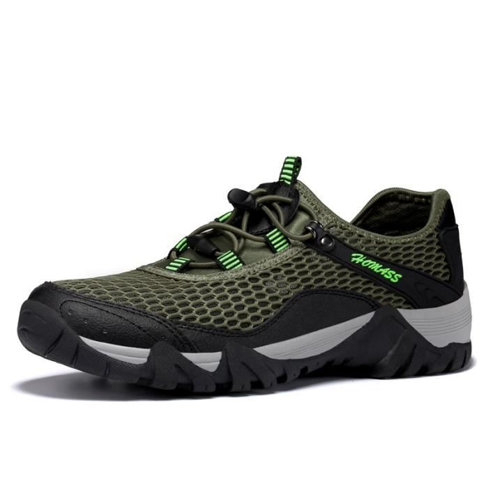 chaussures de course respirant ForMotion hommes confortables chaussures de sport chaussures de sport en plein air baskets pas chers fX1Xbqv