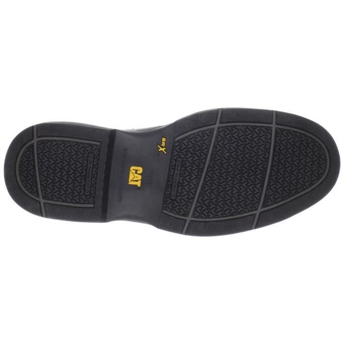 Caterpillar Conclure travail Toe acier chaussures JR96Z Taille-45