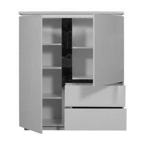 meuble buzz achat vente pas cher. Black Bedroom Furniture Sets. Home Design Ideas