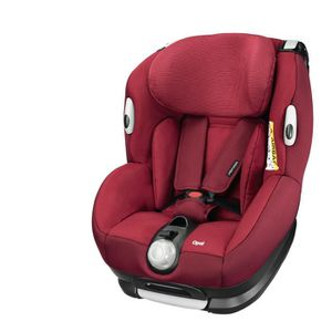 BEBE CONFORT Si?ge auto Opal Groupe 0+/1 - Robin Red
