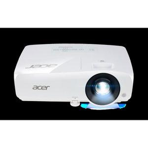 Vidéoprojecteur ACER X1325Wi Vidéoprojecteur DLP 3D - Blanc