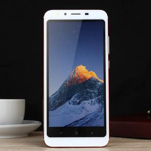 SMARTPHONE 5.0''Ultrathin Android 6.0 Octa-Core 512MB + 4GB G