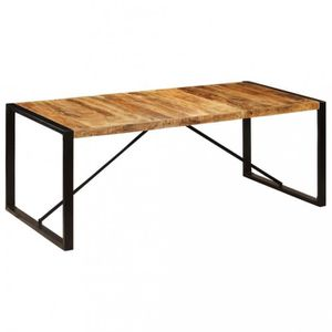 TABLE À MANGER SEULE ICAVERNE categorie Tables de salle a manger et de