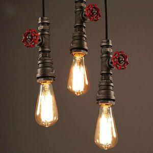 suspension luminaire loft achat vente pas cher. Black Bedroom Furniture Sets. Home Design Ideas