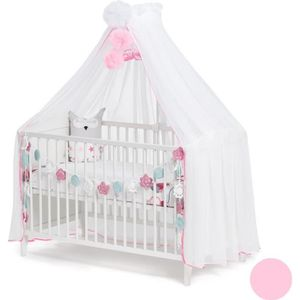support ciel de lit bebe achat vente pas cher. Black Bedroom Furniture Sets. Home Design Ideas