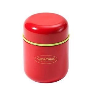 BOUTEILLE ISOTHERME Clevamama Boite Isotherme pour Repas et Boisson Re fe11ba862404