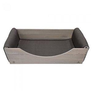 panier chien en bois achat vente panier chien en bois pas cher cdiscount. Black Bedroom Furniture Sets. Home Design Ideas