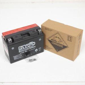BATTERIE VÉHICULE Batterie 12V 8Ah Kyoto quad Yamaha 700 Raptor 2006