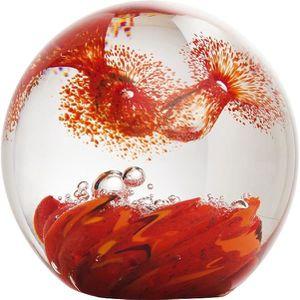 presse papier boule de verre achat vente presse papier boule de verre pas cher soldes d s. Black Bedroom Furniture Sets. Home Design Ideas