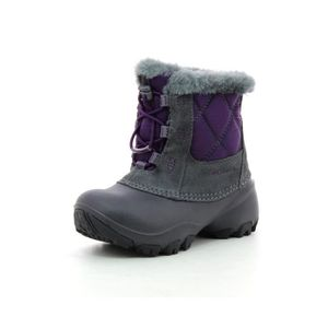 APRES SKI - SNOWBOOT Boots Columbia Childrens Rope Tow