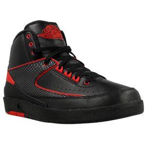 BASKET Chaussures Nike Air Jordan 2 Retro