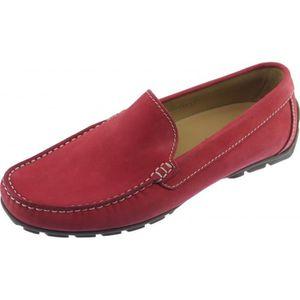 MOCC MAN - Chaussures Homme mocassin cousu souple   confortable pointure 39  47 fabriqué Portugal cuir 53bd33090f51