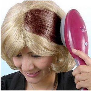 PIÈCE BEAUTÉ BIEN-ÊTRE Coloration Des Cheveux Brosse Couleur Cheveux Tein