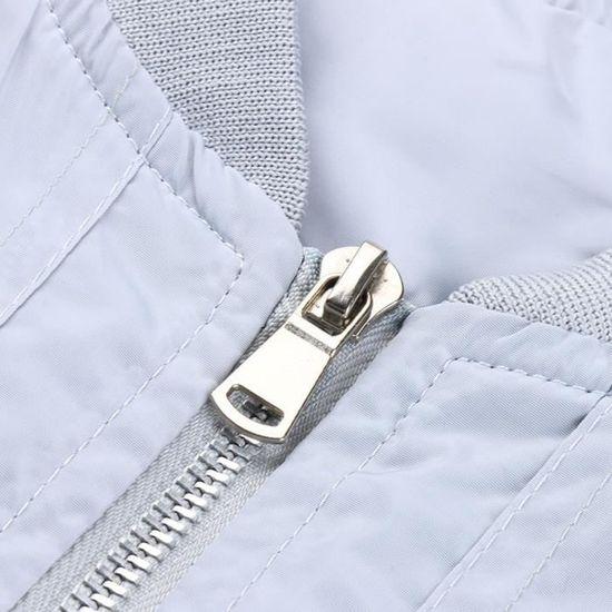 Manches Hiver Chemisier Slim Veste Hommes Longues Outwear Zipper Rwei1882 Tops Chaud Pardessus xIZwqHUB