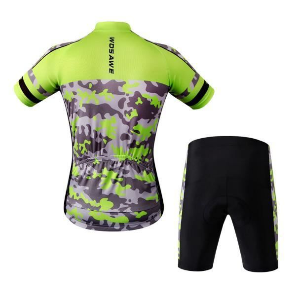 OUTILLAGE DE CAMPING Détails sur Hommes Sports Cyclisme Vélo Vêtements