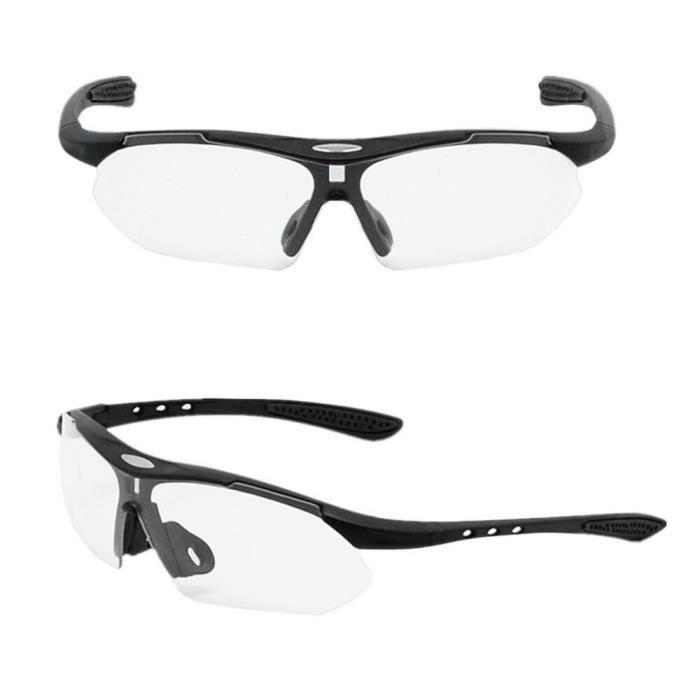 Mode Extérieur vélo lunettes de soleil polarisées populaire PAC3699023