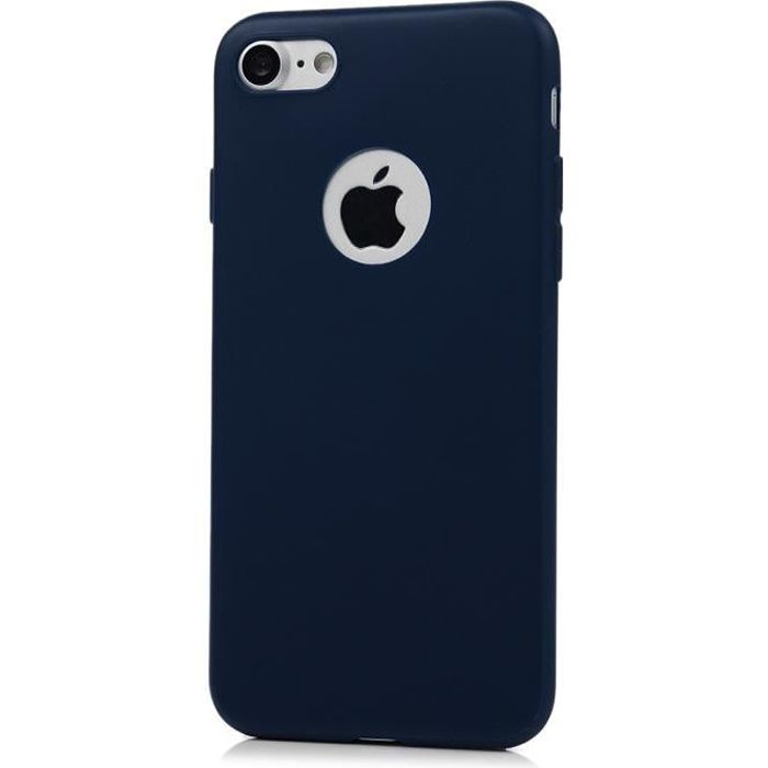 coque téléphone iphone 7 silicone