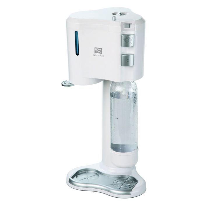 800de69ce5b HOME BAR Smart D Duo Blanc - Achat   Vente machine à soda - Cdiscount