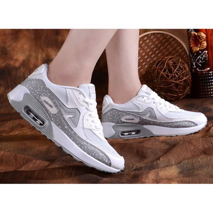 Les filles de chaussures à coussin d'air x1Il0OvmfJ