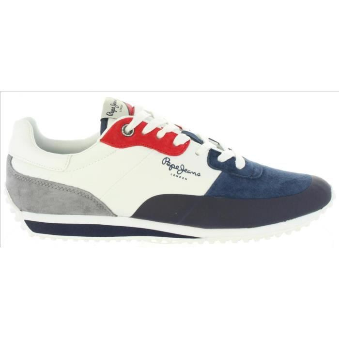 chaussure homme pepe jeans
