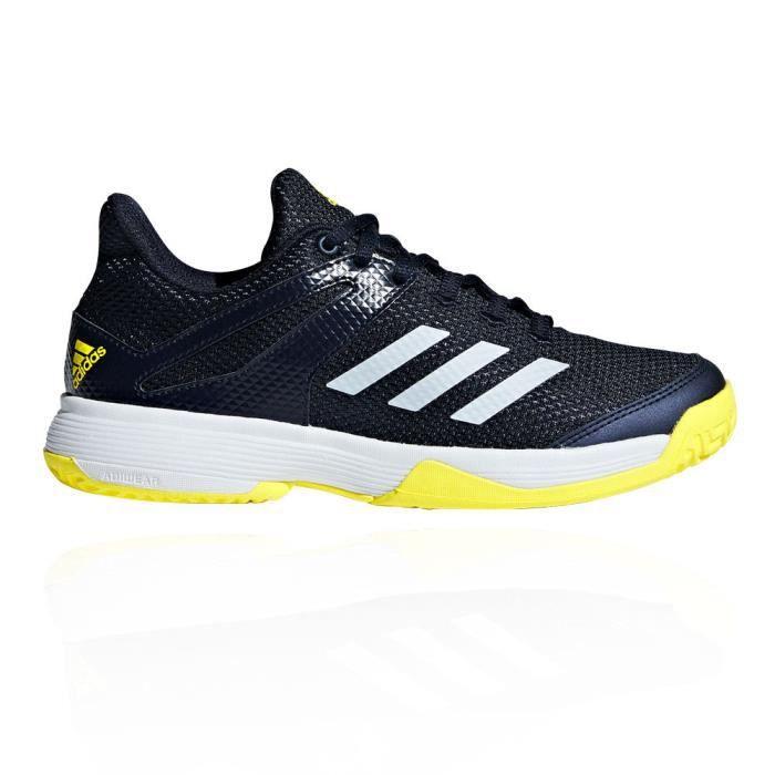 premium selection cffe3 f1d3c Adidas Enfant Adizero Club Tennis Chaussures De Sport