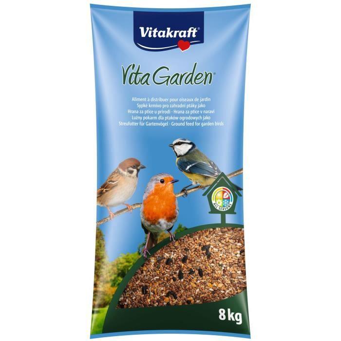 GRAINES VITAKRAFT Mélange de graine - Pour oiseaux du ciel