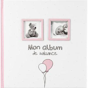 album de naissance achat vente album de naissance pas cher soldes d s le 27 juin cdiscount. Black Bedroom Furniture Sets. Home Design Ideas